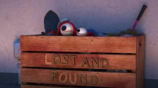 """""""Lou"""" Clip - Pixar Short Film"""