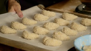 THE BEST Grandmas Sicilian Cookies