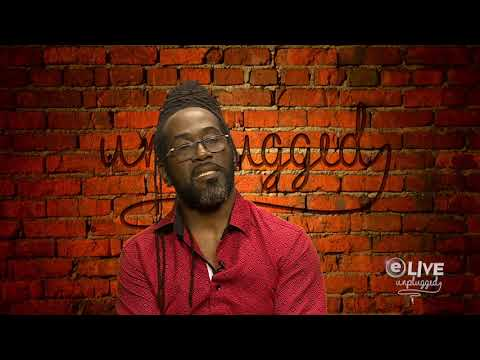 CVM LIVE - ELIVE Unplugged with Orville Hall- May 13, 2019