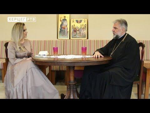 Herceg TV: Vaskršnji intervju sa vladikom Grigorijem (VIDEO)