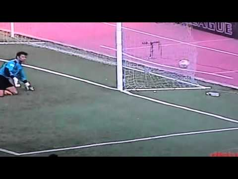 David Sunday's Goal against East Bengal m2ts