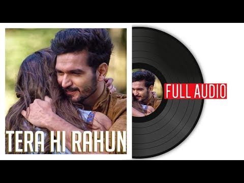 Tera Hi Rahun mp4 video song download