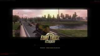 [CZ/SK] Euro Truck Simulator 2 Tutorial