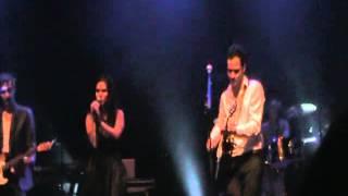Ycare & Joyce Jonathan - Botero @La Cigale 16 mars 2012