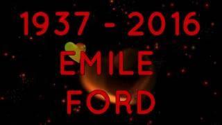 Emile Ford - Still  (R.I.P)