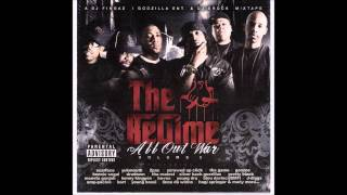15. Yukmouth & The ReGime - My Life