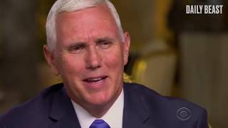 Mike Pence should win Best Supporting Actor - Video Youtube