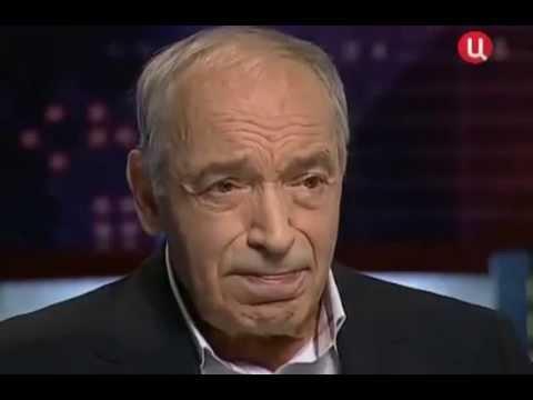 Валентин Гафт о чести и совести онлайн видео