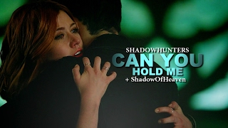 Shadowhunters- We can't be broken