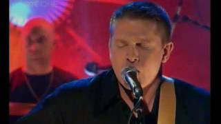 Damien Dempsey - Colony (The Late Late Show)