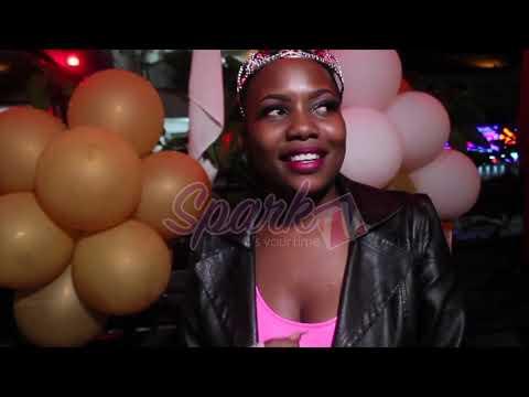 Vivian Tendo celebrates her 22nd birthday