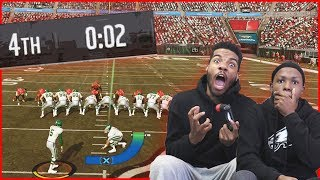 The Game That Will NEVER End! MUST WATCH Ending! - MUT Wars Ep.77