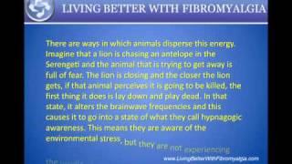 Fibromyalgia Symptom: Shaky Hands with Fibro Fog