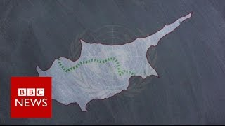 Cyprus talks: Could there be an end to decades of division? BBC News