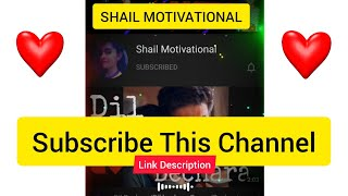Good Night Whatsapp Status |  Poetry | Motivational Quotes | Thoughts | Shail Motivational 🙏