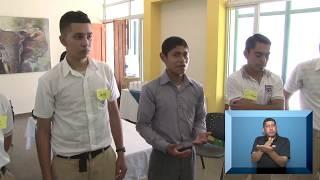 taller de Consulta de la Plataforma de los Derechos de la Niñez y Juventud 2019-2024