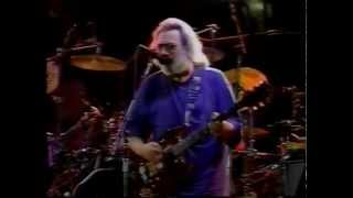 Grateful Dead 1991-06-16/17 (I Need A Miracle, Eyes of the World, Saint Of Circumstance)
