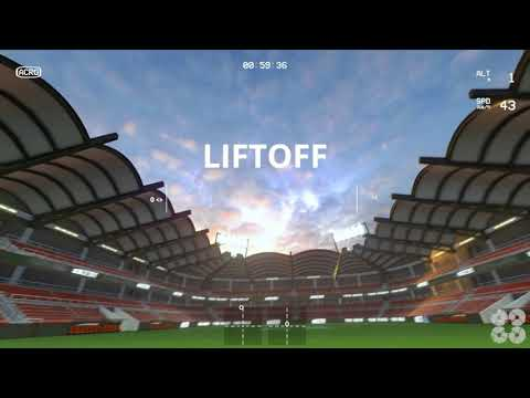 Liftoff Promo 2018 thumbnail