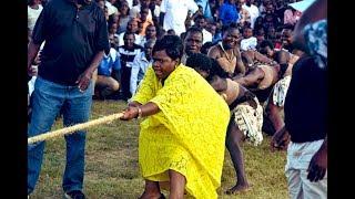 Abasuba people celebrate culture at the glamorous Rusinga Festival