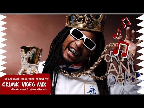 Best CRUNK & OLD SCHOOL HIPHOP Video Mix FT Lil Wayne