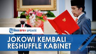 KSP Ali Ngabalin Bocorkan 3 Faktor yang Buat Jokowi Reshuffle Kabinet Lagi Pekan Ini, Apa Saja?