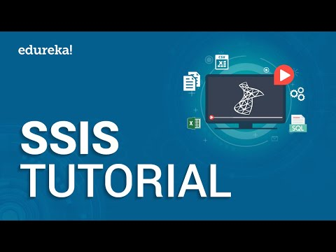 SSIS Tutorial For Beginners | SQL Server Integration Services (SSIS ...