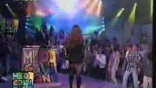 Da Blitz - Take Me Back (Live At Mio Capitano '95)