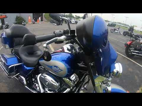 2009 Harley-Davidson Electra Glide Classic FLHTC