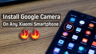 DOWNLOAD AI CAMERA IN ANY XIOAMI DEVICES| INTRODUCING NEW AI