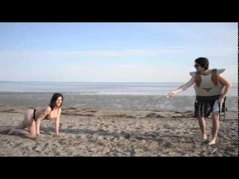 Ragazza russa con azeri sesso video