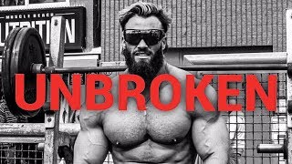 Calum Von Moger - WE ALL FALL DOWN IN LIFE - 2019 COMEBACK