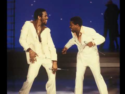 """McFadden & Whitehead """"Ain't No Stoppin' Us Now""""  Philly My Extended Version!"""