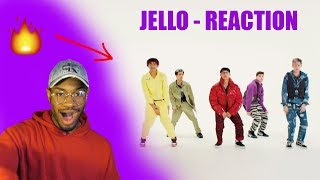 PRETTYMUCH   Jello (Official Video) *REACTION* 🔥🔥