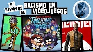 Controversias en Videojuegos *Sebastián Deráin*