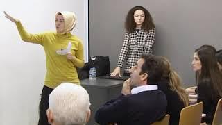 SEÇBİR Konuşmaları 13: Ders Kitabı İzleme Grubu – Ders Kitaplarında Militarizm ve Toplumsal Cinsiyet – 28.02.2012