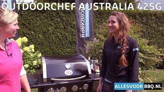 Outdoorchef Australia 425 G - Review