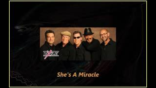 Exile - She's A Miracle