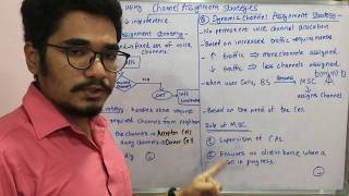 Wireless Technology | Tutorial #12 | Channel Assignment Strategies