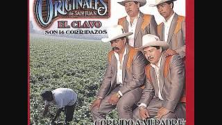El Charapo - Los Originales De San Juan