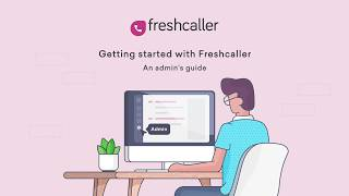 Videos zu Freshcaller