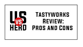 Tastyworks Review: Pros and Cons