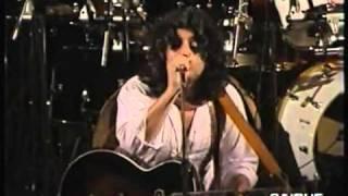 Pino Daniele - Maronna mia (live Tour Vai Mò 1981)