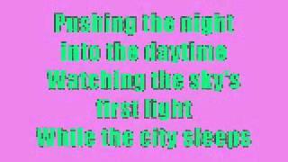 Mad About You - Belinda Carlisle - Lyrics