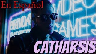 Motionless In White   Catharsis (Sub. Español)