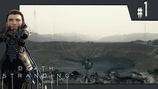 """""""Once, There Was An Explosion..."""" // Death Stranding #1"""