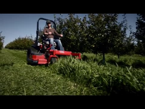 Toro® Z Master® Rear Discharge Commercial Zero Turn Mowers