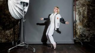 Эвелина Хромченко о себе и о моде