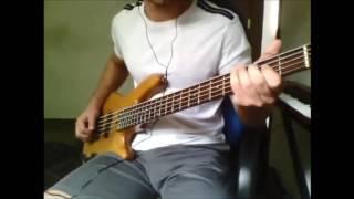 SCORPIONS (Bass Cover) - Evening Wind