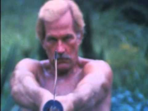 Ninja Dragon (1986) - Ninja Master Gordon's highlight reel
