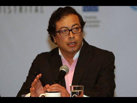 CNE abre investigación contra Petro por video donde recibe dinero | Noticias Caracol